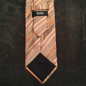 Boss Hugo Boss Neck Tie